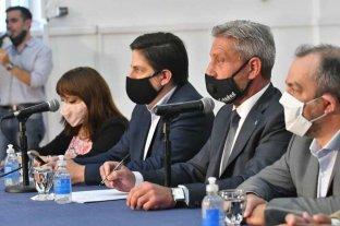 Hay acuerdo con gremios docentes en Chubut y el lunes comienzan las clases