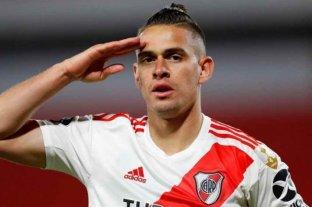 Borré recibió una oferta millonaria para irse libre a Palmeiras
