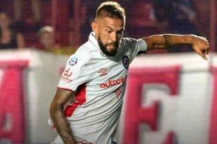 Vélez defenderá la punta en su visita a la Paternal