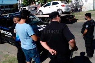 Uber en Rosario: secuestraron los dos primeros vehículos del servicio