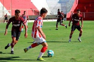 Torneo de Reserva: Unión sufrió una goleada ante Lanús