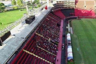 La tumultuosa asamblea en Colón sigue dando que hablar