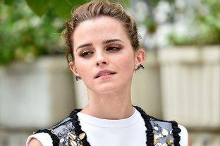 """Emma Watson no abandonará su carrera """"por amor"""""""
