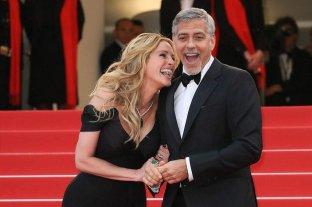 George Clooney y Julia Roberts trabajarán juntos nuevamente en una comedia romántica