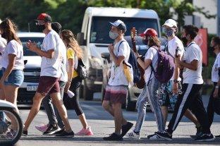 Covid en Santa Fe: la provincia sumó 11 muertes y 275 nuevos casos -  -