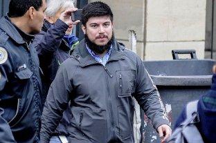 """Leandro Báez dijo que su padre habló con sus hijos e hizo un """"mea culpa"""""""