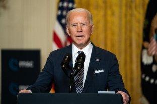 """Casa Blanca: el ataque de EEUU es un mensaje """"inequívoco"""" de Biden para proteger a sus ciudadanos"""