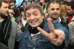 Máximo Kirchner será elegido para conducir el PJ bonaerense