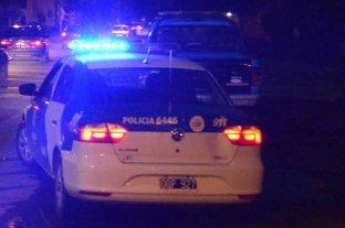 Asesinaron a un hombre de seis tiros en San Lorenzo