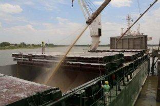 Los complejos agrícolas aportaron 41% de lo recaudado por derechos de exportación