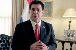 En Paraguay murió por coronavirus un diputado y está contagiado el expresidente Horacio Cartes