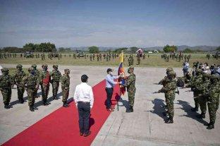 Colombia: Iván Duque lanzó una fuerza de élite con 7.000 soldados