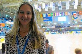 Murió la reconocida patinadora entrerriana Carolina Pacher -