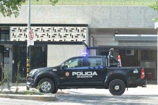 Santa Fe insegura: dos crímenes en menos de una hora en la capital provincial -  -