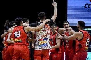 San Martín de Corrientes y Quimsa definen el Final Four del Súper 20