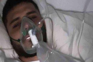 La foto de Mauro Icardi con oxígeno que preocupó a sus seguidores