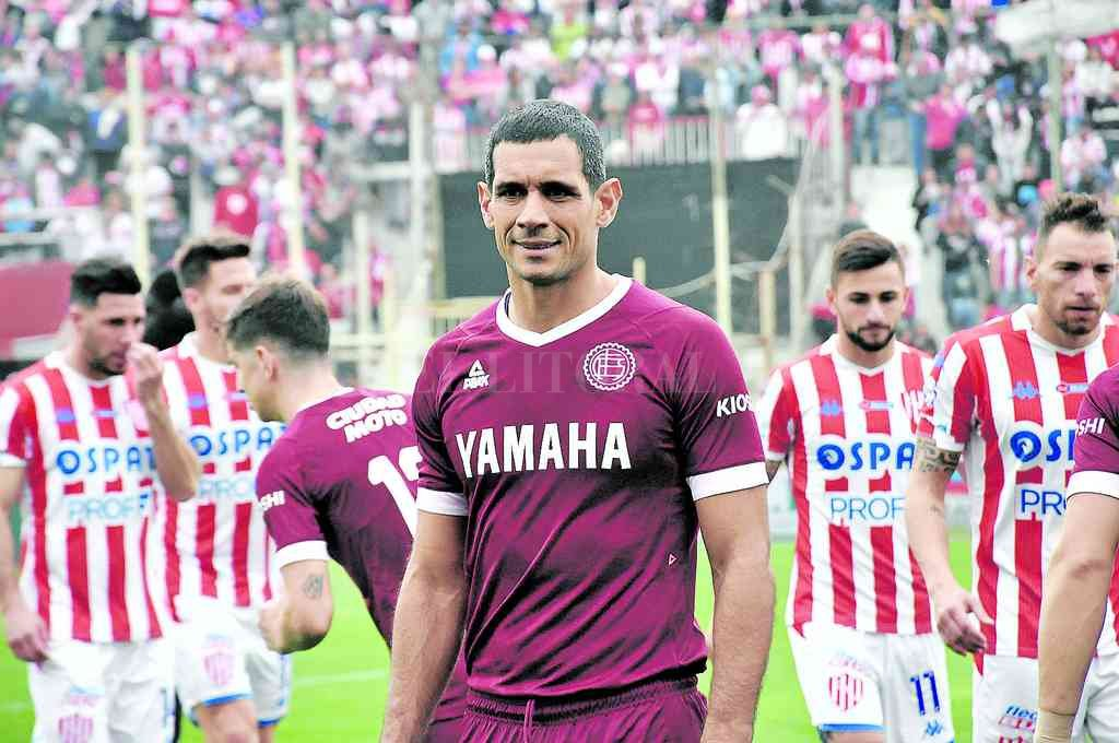 ¡8 goles en 10 partidos a Unión!  La imagen de José