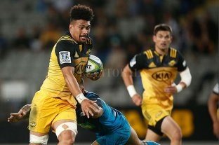 Australia y Nueva Zelanda disfrutan sus torneos