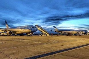 Arribó a Moscú el segundo de los dos vuelos de Aerolíneas que traerán más vacunas al país