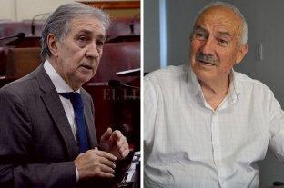 """El Senado le """"hace saber"""" a un juez que debe archivar la causa contra Traferri - Gramajo y Kaufmann. -"""