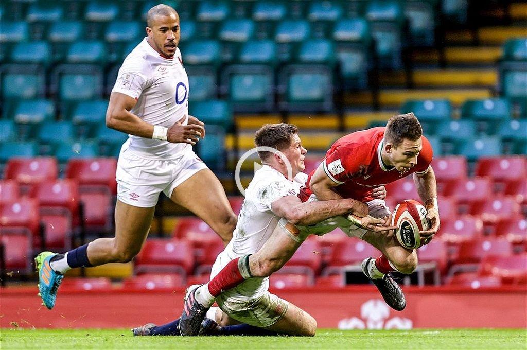Gales ganó y acrecienta sus chances -  -