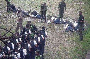 Jujuy: una academia premilitar rompió instalaciones municipales durante un entrenamiento