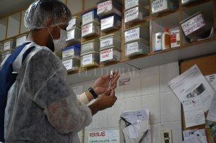 Coronavirus: 337 contagios y 14 muertos durante la jornada en la provincia de Santa Fe
