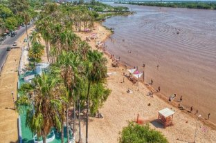 Paraná extiende su temporada de verano hasta el 15 de marzo