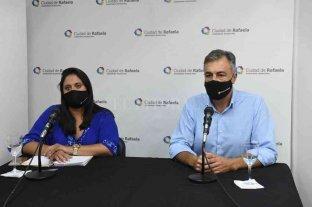 Políticas de género: presentan un proyecto de cooperación internacional donde Rafaela es protagonista