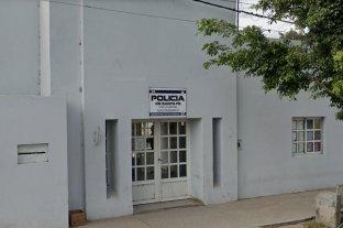 Se fugaron 12 presos de la Subcomisaría Segunda - Ocurrió en la Subcomisaría 2da. de Padre Quiroga al 2.200, donde la semana pasada hubo una pelea de presos. -