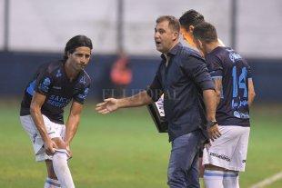 Atlético Rafaela: Otta confirmó los once que enfrentarán a Talleres