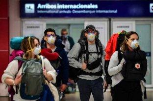 El Gobierno oficializó la prórroga de cierre de fronteras, vuelos suspendidos y medidas sanitarias para viajeros