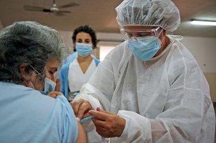 Confirman 19 muertes y 3.168 nuevos contagios de coronavirus en Argentina -  -