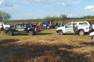 San Justo: dos hermanos perdieron la vida en aguas del Río Salado -