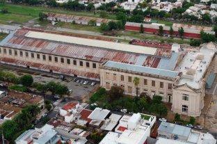 Robaron en dependencias municipales en la Estación Belgrano -  -
