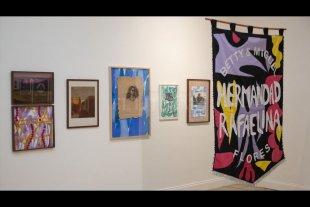 El Museo Rosa Galisteo anuncia los premios del 97º Salón de Santa Fe