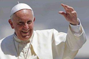 """Francisco afirmó que visitará la Argentina """"cuando se dé la oportunidad"""""""
