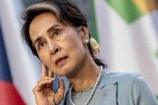 Myanmar: presentan más cargos contra líder civil ante la represión de protestas antigolpe