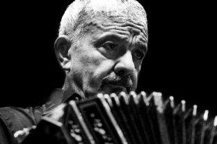"""Lanzan la plataforma Piazzolla100, para festejar el centenario del """"revolucionario del tango"""""""