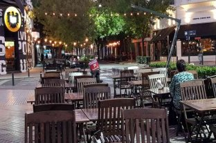 Cómo impacta en gastronómicos la extensión del horario nocturno en Rosario