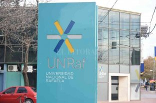 La UNRaf obtuvo la certificación de Normas ISO 9001:2015