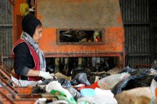 El municipio se comprometió a mejorar las   condiciones laborales de los recicladores