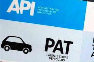 Patente: el Gobierno cruzó al socialismo