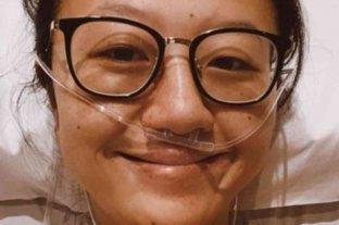 """Karina Gao, habló de sus recuerdos sobre el coma inducido: """"No sufrí ni sentí dolor"""""""