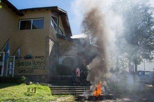 Femicidio de Guadalupe Curual: renunció el juez de familia de Villa La Angostura