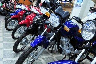 El patentamiento de motos creció un 14,9% interanual en febrero y 11% en el primer bimestre