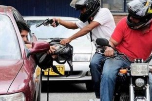 Motochorros asesinaron de 6 tiros a un hombre en Tucumán