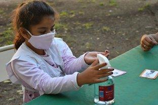 Argentina sumó 112 fallecidos y 4.658 nuevos contagios de Covid-19 -  -