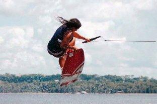 Finalizó con gran éxito el Campeonato Argentino de Wakeboard en Paraná
