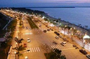 Corrientes: le pidió comida a vendedor de panchos y le robó la bicicleta